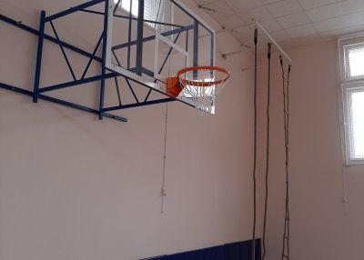 Nova sportska sala za osnovce iz Prijepolja