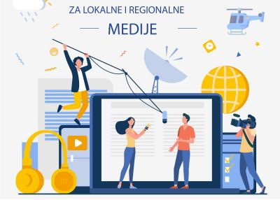 Počinje EU PRO medijsko takmičenje za najbolje priloge o podršci EU na lokalnom i regionalnom nivou